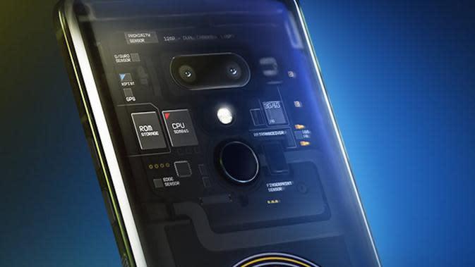 HTC Gandeng Bitcoin.com untuk Dukung Smartphone Khusus Mata Uang Digital