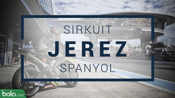 Catat Jadwal Rangkaian Lomba MotoGP Spanyol, 17-19 Juli