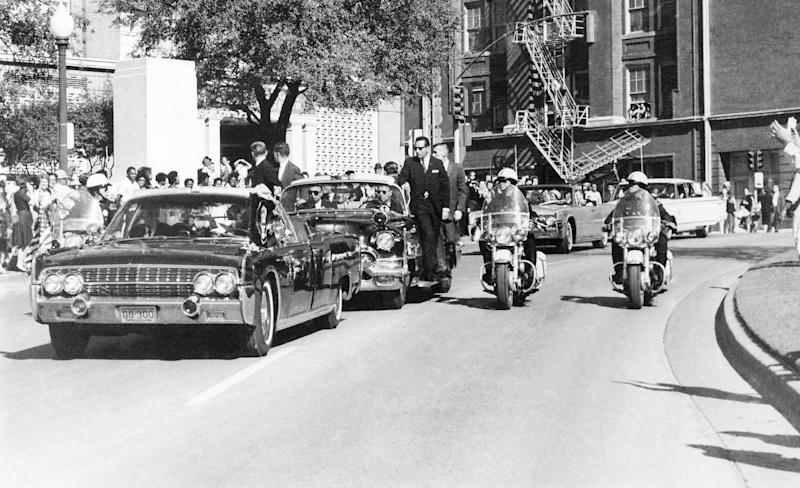 ReelzChannel CEO Defends Controversial JFK Documentary Theory: President Was Killed by Accidental Secret Service Shot