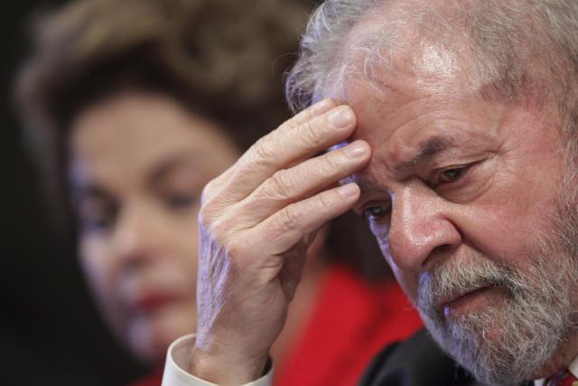 AP Foto/Eraldo Peres, File