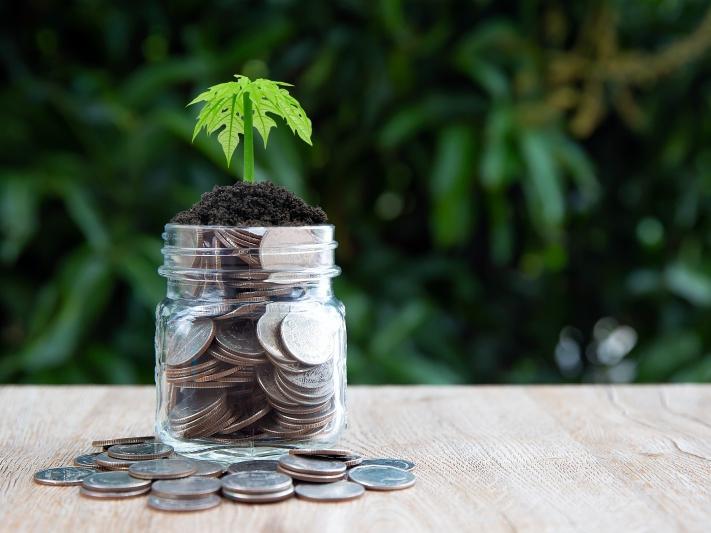 投資組合 「永續發展+高股息」不可少