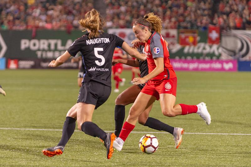 eae60f74637 NWSL season preview  How teams stack up entering 2019