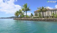 出國玩有望! 觀光局規劃帛琉旅遊泡泡