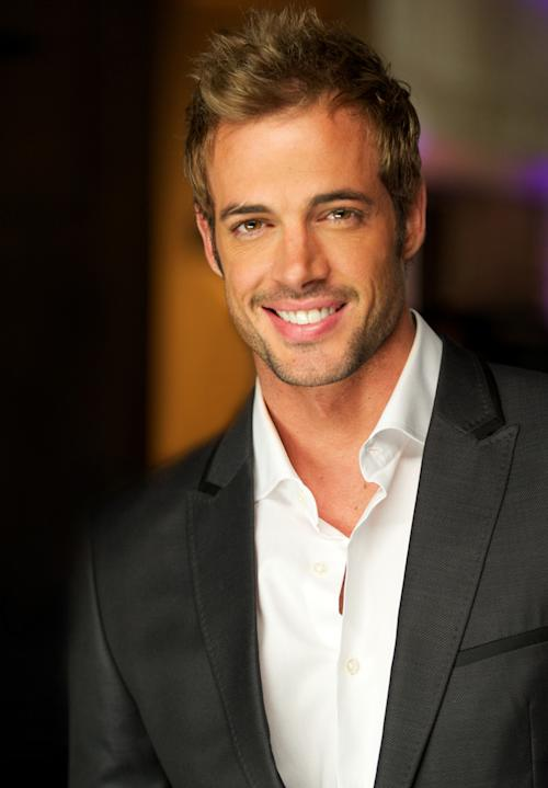 'Dancing With' William Levy, the Latin Brad Pitt
