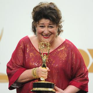 Here's Where to Get More of Emmy Sweetheart Margo Martindale