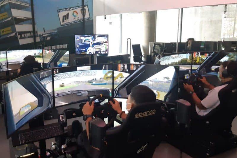 LPDUK Kemenpora gandeng DKI manfaatkan digital motorsport