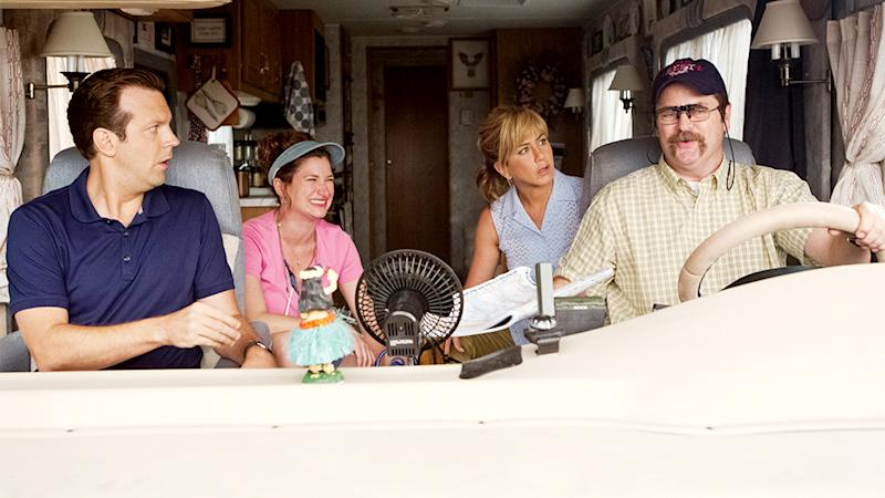 Box Office: 'We're the Millers' Starts Respectably With $1.7 Million