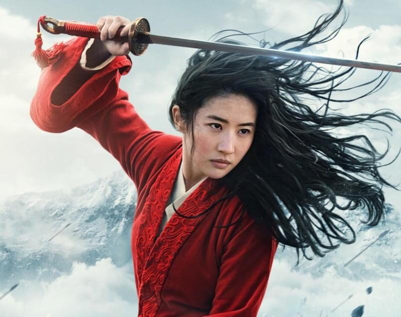 Mulan remake will debut on Disney+ for $30 on September 4