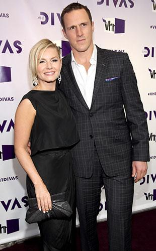 Elisha Cuthbert and Dion Phaneuf get married in Prince Edward Island