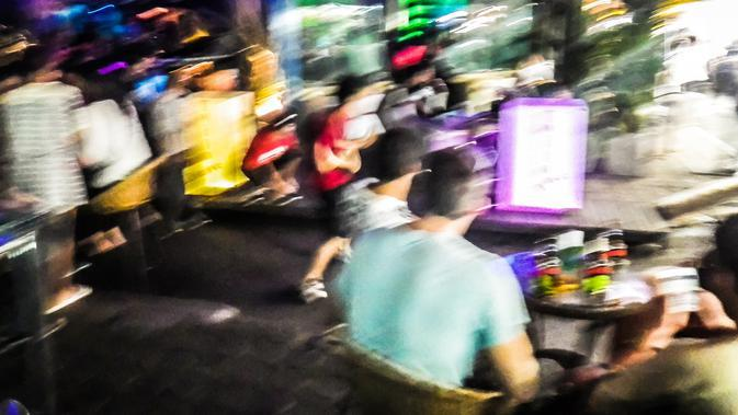 Metro Sepekan: Fakta Terbaru Pesta Gay hingga Detik-Detik Penyerangan Polsek Ciracas