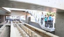 台中三代車站同堂!砸1.2億只為保存古蹟 林佳龍:歷史值得