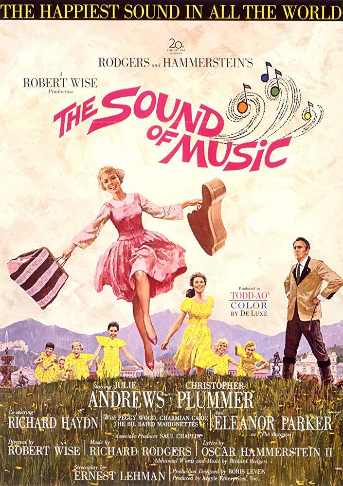 The Sound of Music. Image via IMDB.