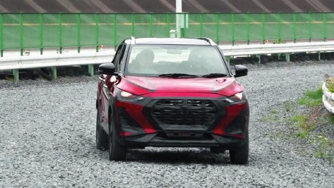 Dijadwalkan Meluncur Pekan Depan, Harga SUV Terbaru Nissan Diklaim Terjangkau