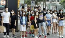 今增23宗確診 較昨日反彈近一倍 大圍交通城群組多2人染病