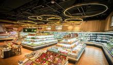 【食力】客單價1500元的頂級超市爭霸戰!獨家解析微風、city'super圈粉頂級客手法