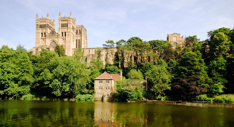 Here's what to do, where to stay and where to eat in Durham [Photo: Getty]
