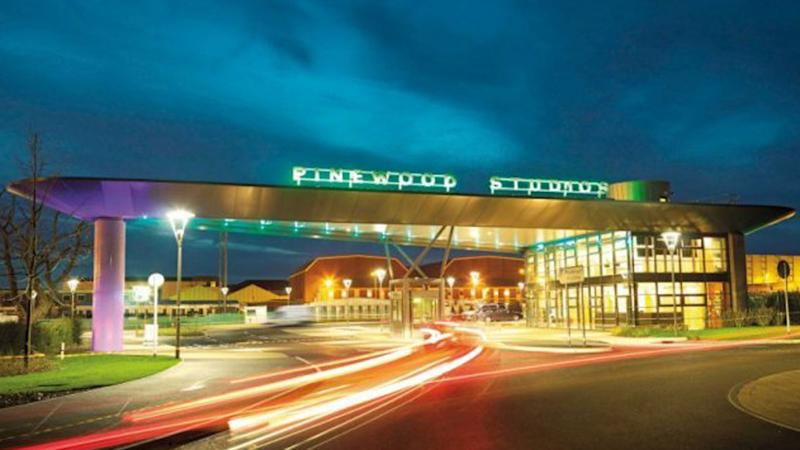 Pinewood Studios Hires Malcolm Wall to Lead China-Based JV