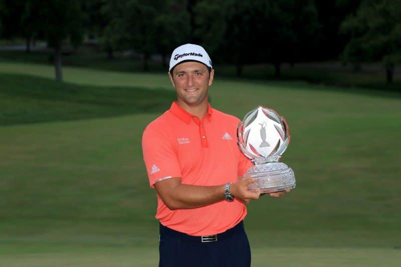 Jon Rahm malah sulit fokus main golf tanpa penonton