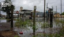 4級颶風「蘿拉」登陸美國 恐掀起致命暴潮