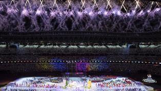 東京殘奧會閉幕 因新冠疫情載入史冊的運動盛會