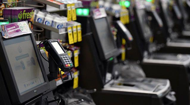 New supermarket scanning technology is set to streamline the shopping experience and minimise theft. Source: AAP, file