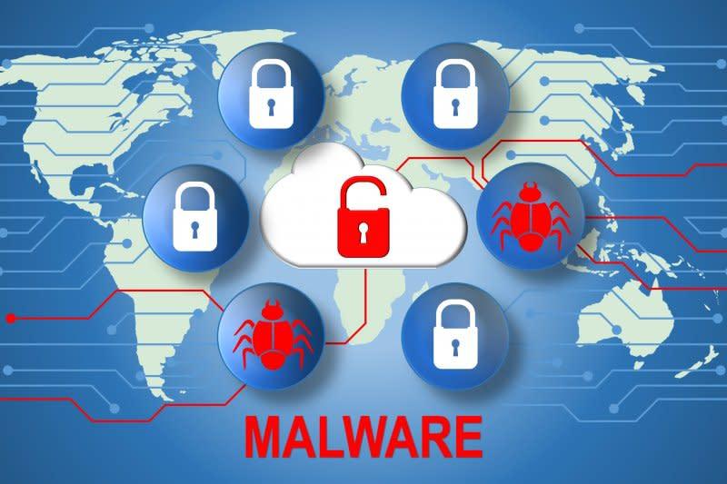 Malware mengintai di balik informasi soal virus corona