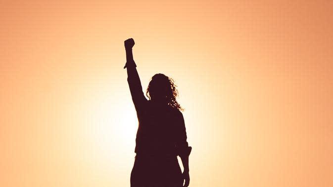 Ilustrasi inspirasi, motivasi, semangat. (Photo by Miguel Bruna on Unsplash)