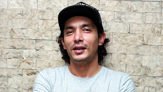 Abimana Aryasatya (Deki Prayoga/bintang.com)