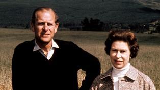 英女王與菲利普親王:一段持久的王室浪漫曲