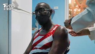 超給力!古巴國產疫苗沒授權直接開打 保護力高達92%