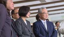 〈RCEP簽署〉許勝雄提三建言 台灣應加強供應鏈核心角色