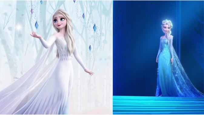 Elsa. Sumber foto: Screen Rant.
