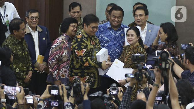 Tiru Malaysia, Pemerintah Bakal Bentuk Lembaga Pengelola Investasi