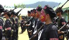 菲共武裝游擊隊 力阻陸企擴張