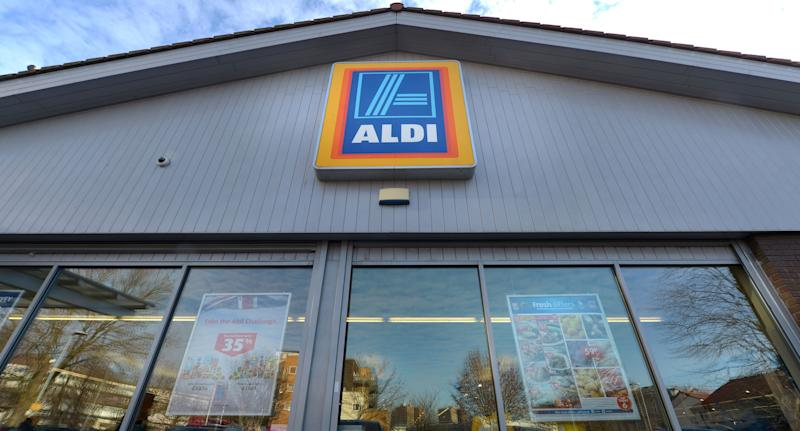 Aldi stocks several frozen vegetable products which carry a listeria risk.