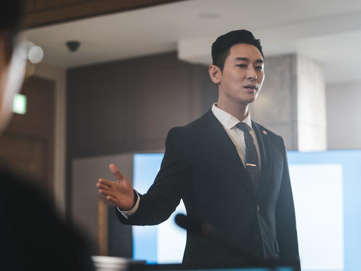 男主角朱智勛