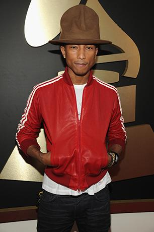 Now You Can Own Pharrell Williams's Famous Hat!