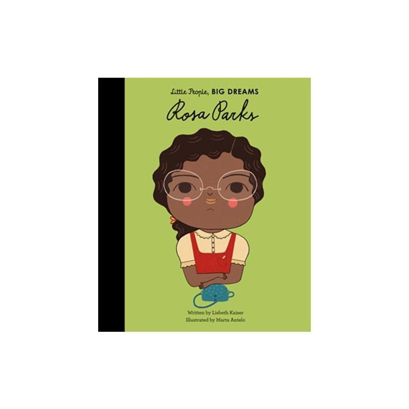 "<p><strong>Peaches</strong></p><p>shoppeaches.com</p><p><strong>$14.99</strong></p><p><a href=""https://www.shoppeaches.com/collections/play/products/little-people-big-dreams-rosa-parks"" target=""_blank"">Shop Now</a></p>"
