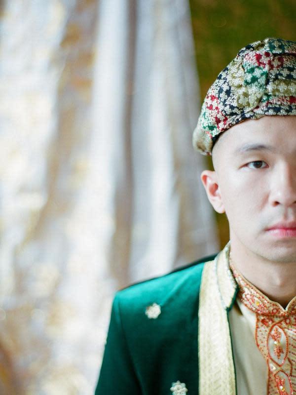 Indra Priawan. (Foto: Instagram @nikitawillyofficial94)