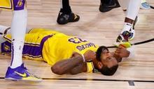 新冠疫情添亂 NBA總冠軍戰收視創新低
