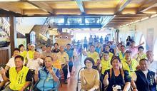 打造東台灣最優質漁業環境 饒慶鈴盼群策群力