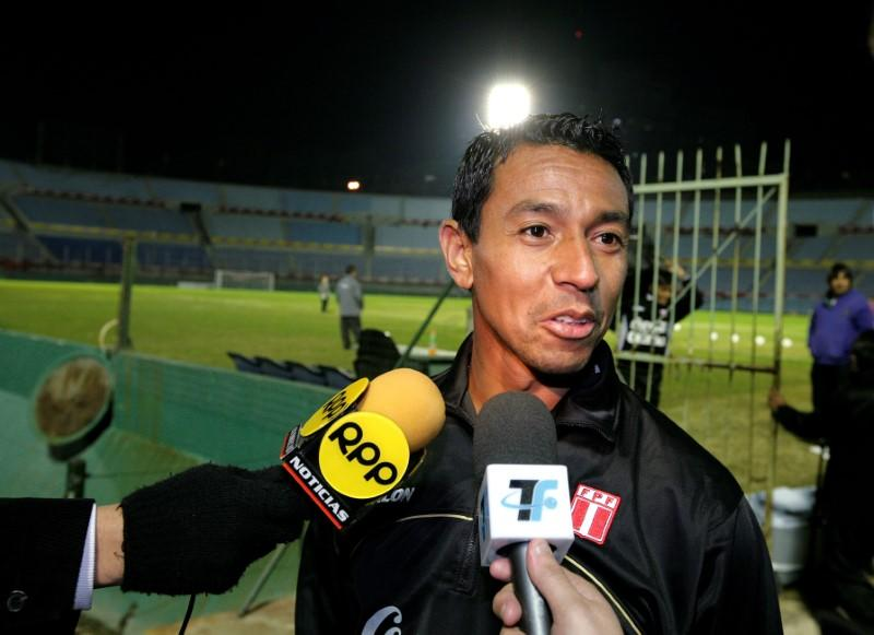 Solano apologises for curfew incident in Peru