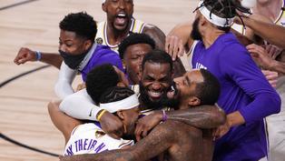 【運動專欄/李亦伸】湖人用防守定調,NBA進入「湖人世代」