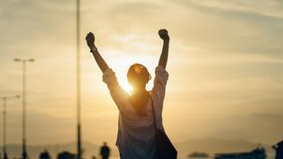 【中西醫聯手】內服外用減壓術 讓你天天正能量