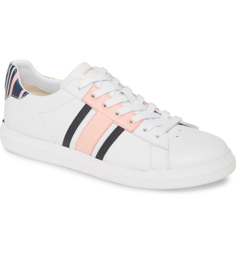 Howell Chevron Sneaker.
