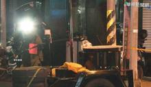 國民黨後壁黨部放炸彈 嫌遭判9年8月