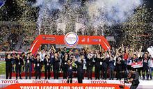 「台灣職業足球夢」之15 足球產業發展動力在贊助商