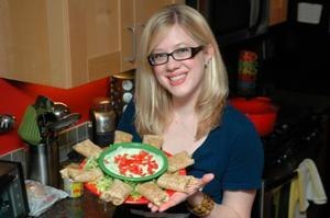 Snackin' With Sarah Sellers: Final 'Idol' Vegas Night Viewing Nosh