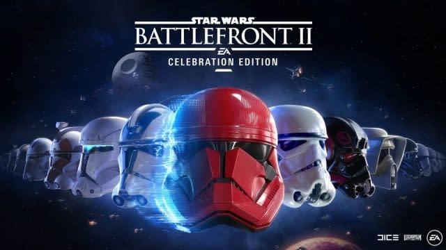 'Star Wars: Battlefront 2' welcomes Celebration Edition, 'Rise of Skywalker' content