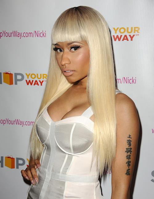 Q&A: Nicki Minaj on Her 'American Idol' Frontrunner Picks